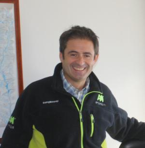 Antonio Gerico