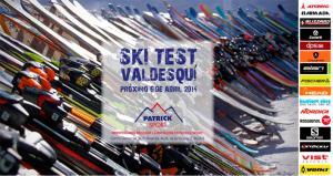 test Patrick Sport