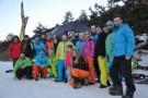Nos vamos a Grandvalira de la mano de David Hidalgo, Director de Servicios Corporativos. Analizamos el test multimarca que celebró Patrick Sport en Valdesquí.