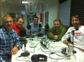 Luis Pantoja, David Muñoz, Juan Castro, Ivan Besson, Toni Garcia Rey