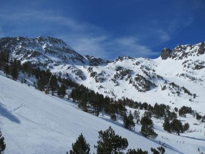 Arcalis - Vallnord