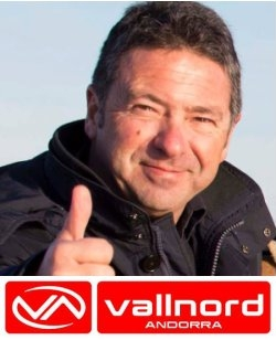 Marti Rafel Director General de Vallnord