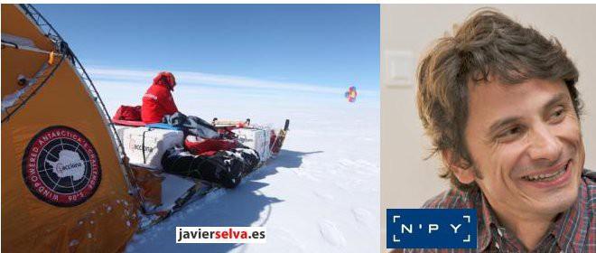 Javier Selva - Guillaume Roger - SkiParadise en Radio3w